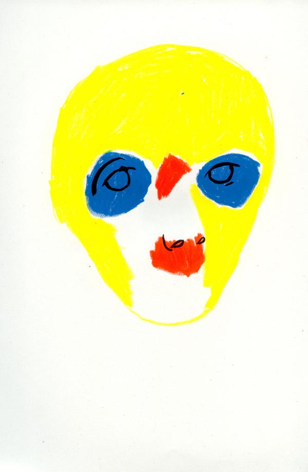 Tête primaire 1 – 11/2010 • 30×20