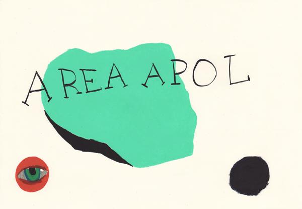 Area Apol - 06/2011  • 40x60