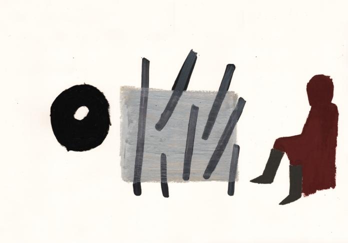Le concile – 03/2013 • 40×60