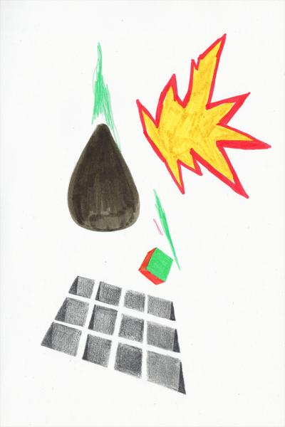 Meta-formes II – N°2 – 07/2012 • 20 x 30