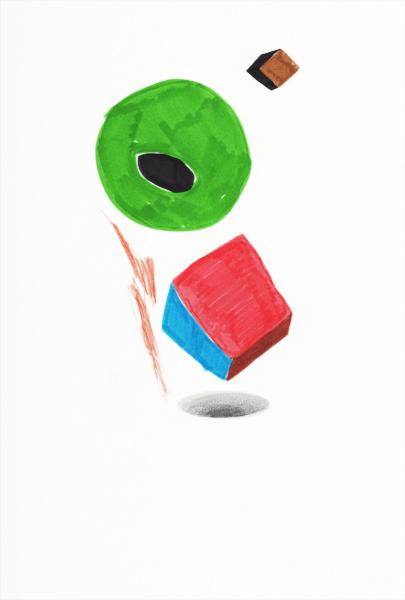 Meta-formes II – N°3 – 07/2012 • 20 x 30