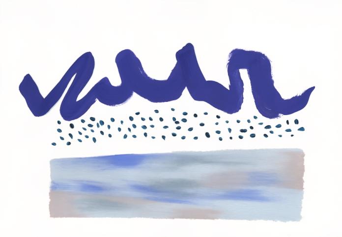 Pays d'un sou II – 01/2014 • 40×60