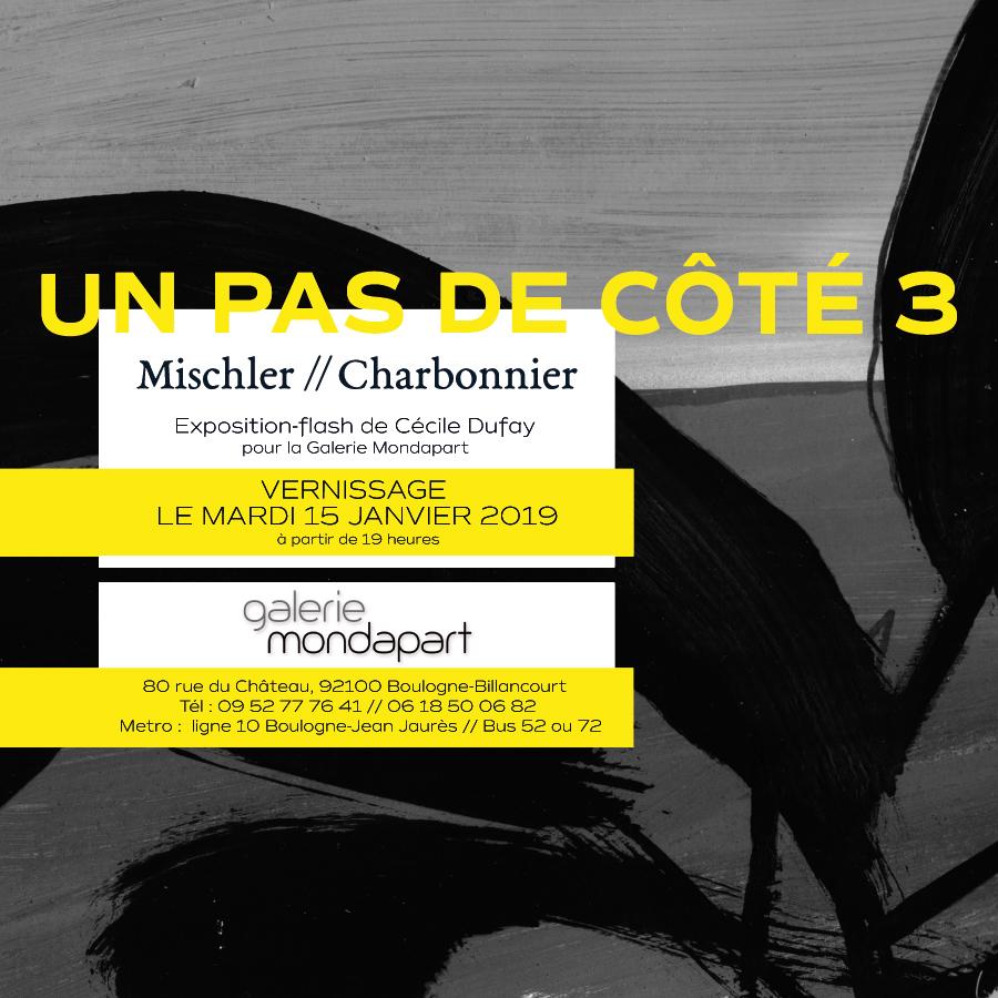 Exposition-Mischler-Charbonier